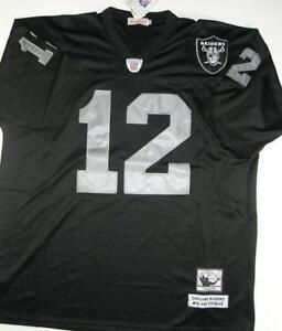 5c44fa211 Oakland Raiders Jersey: Football-NFL | eBay