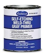 Self Etching Primer