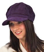 Ladies Baker Boy Hat