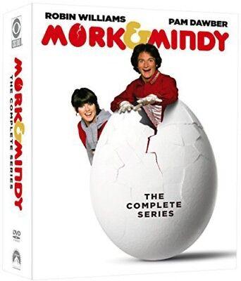 Mork & Mindy: The Complete Series [New DVD] Boxed Set, Full Frame, Mono Sound,