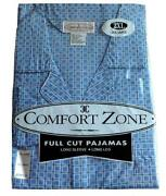 Mens Pajamas Set