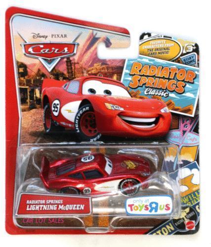 Disney cars toys r us ebay for Bureau cars toys r us