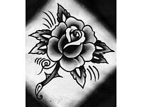 NEW TATTOO SHOP GREAT PRICES STARTING FROM £20 BLACK TATTOOS CUSTOM ORIGINAL TRADITIONAL