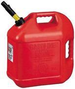 Blitz Gas Can 1 Gallon