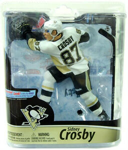 Sidney Crosby Series 28 McFarlane Variant at JJ Sports
