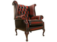 Wanted! Chesterfield Sofas Armchairs Footstools and full Suites