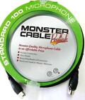 Monster XLR Mic Cable
