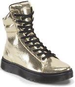 Dr Martens Boots Metallic