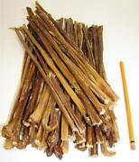 Thin Bully Sticks