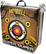 Morrell Target