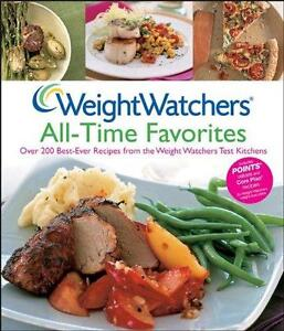 Weight Watchers All-time Favorites: