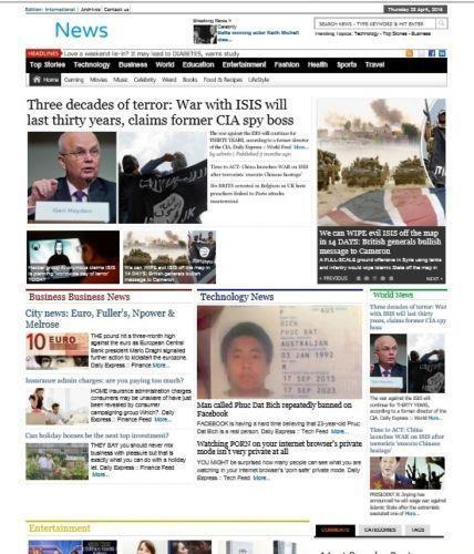Self Updating News Website - No work needed. Autopost Free Hosting +Installation