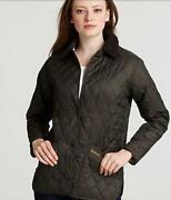 Barbour Jacket Womens
