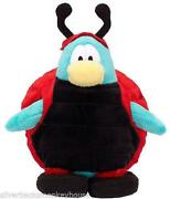 Club Penguin Plush Toys