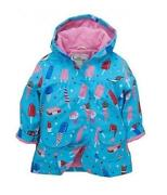 Girls Hatley Raincoat