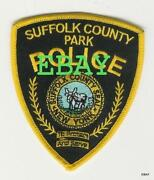 Suffolk County