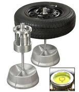 Portable Wheel Balancer