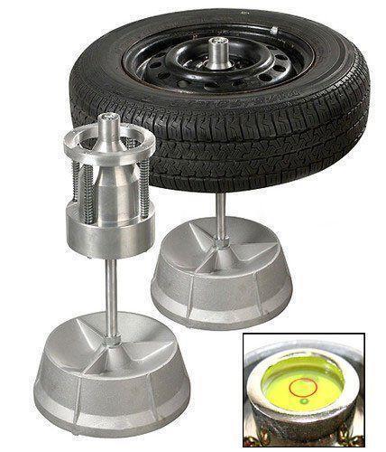 Portable Wheel Balancer Ebay