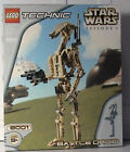 Star Wars LEGO Sets & Packs Battle Droid Technic