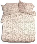 Double Quilt Cover Set Cotton