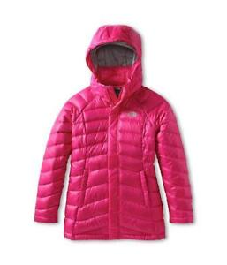 ff1e4bb9ca6f5 Kids North Face Coat