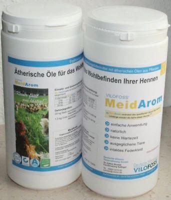 1,5kg MeidArom Meid Arom Vilofoss für das Wohlbefinden Ihrer Hennen