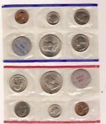 1960 Mint Set