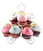 Metal Cupcake Holder