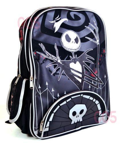 Nightmare Before Christmas Bag | eBay
