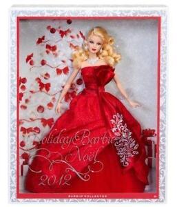 Christmas Barbie   eBay