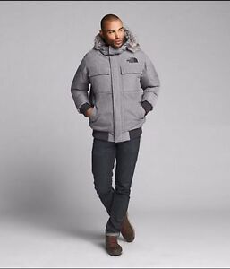 Manteau d'hiver - The North Face GOTHAM JACKET II