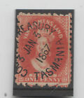 Royalty Tasmanian Stamps