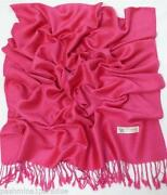 Hot Pink Pashmina