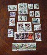 Poland Stamps Lot