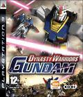 Dynasty Warriors: Gundam Video Games