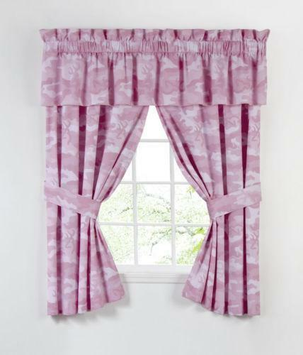 Curtains Ideas cheap camo curtains : Camo Curtains | eBay