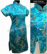 Ladies Chinese Dress