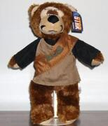 Star Trek Bear