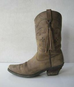 used womens cowboy boots ebay