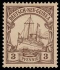 German New Guinea Stamps