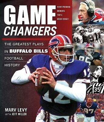 Game Changers  The Greatest Plays In Buffalo Bills