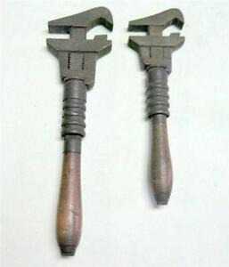 Monkey Wrench Tools Ebay