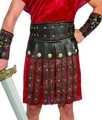 Roman Apron and Belt Set Costume Accessory - Costume Belts