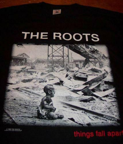 The Roots Things Fall Apart Ebay