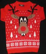 Childrens Christmas Jumper