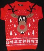 Childrens Christmas Jumper