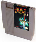 Dragon Warrior IV Video Games