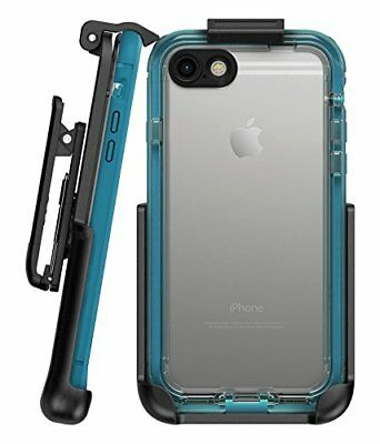Belt Clip Holster for Lifeproof Nuud Case - iPhone 7 Plus