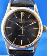 Mens Rolex Watches Oyster Perpetual