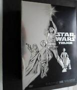 Star Wars Special Edition DVD